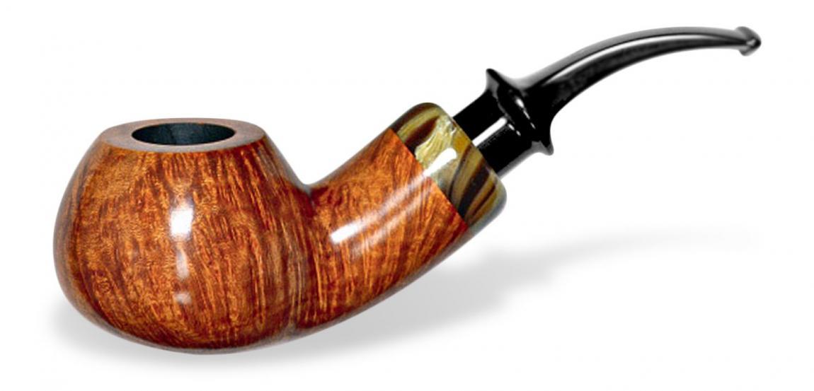 Jirsa No. 107 Polished