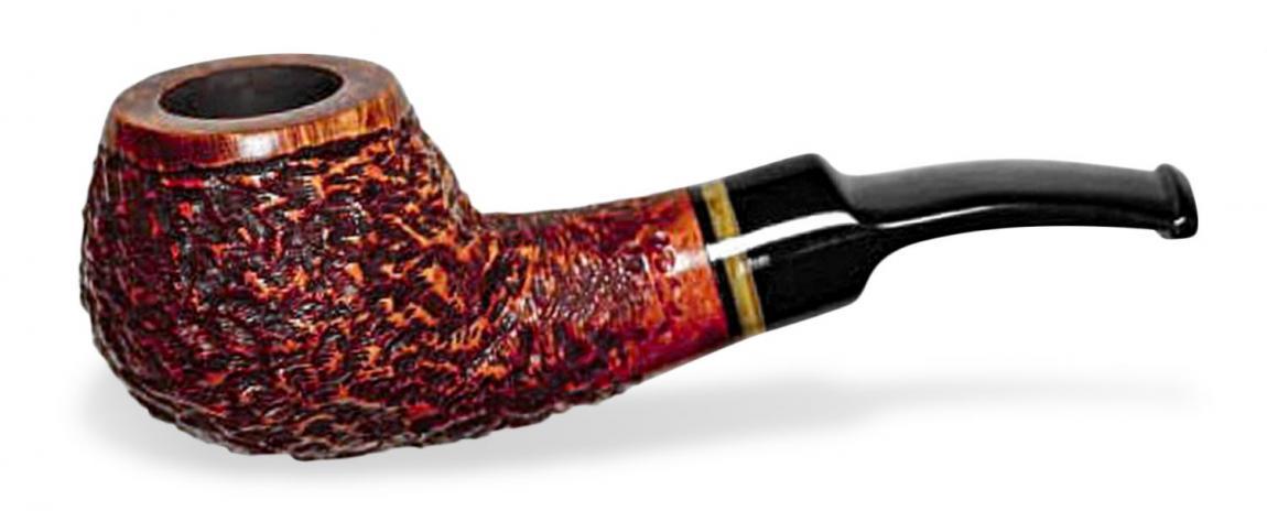 Jirsa No. 210 Brown Rustic