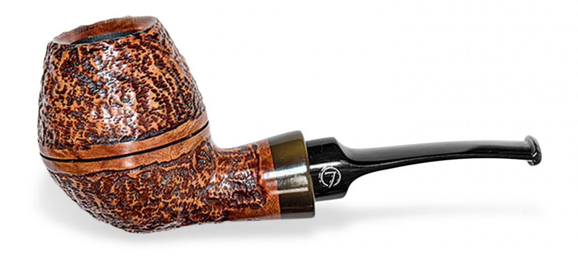 Jirsa No. 213 Brown Rustic