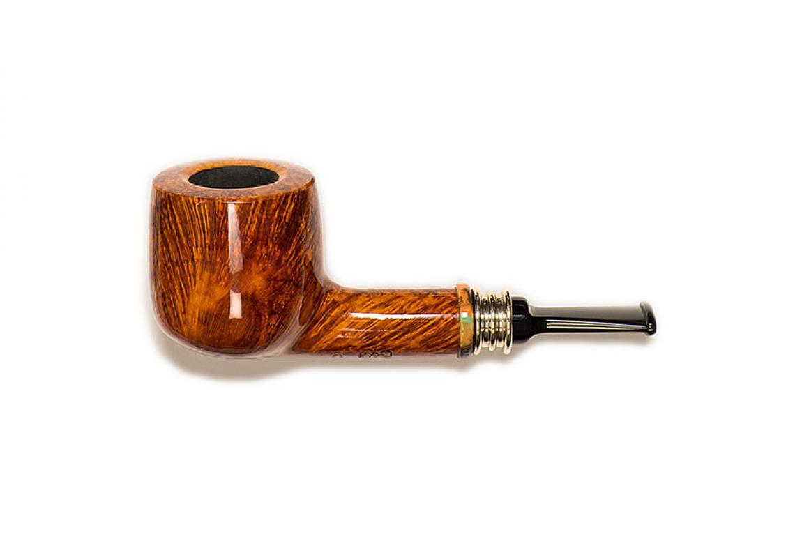 Peder Jeppesen »Classic« No. 34 polished
