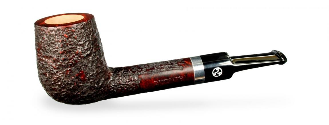 Rattray's Pipes »Craggy Root« No. 56 rustic