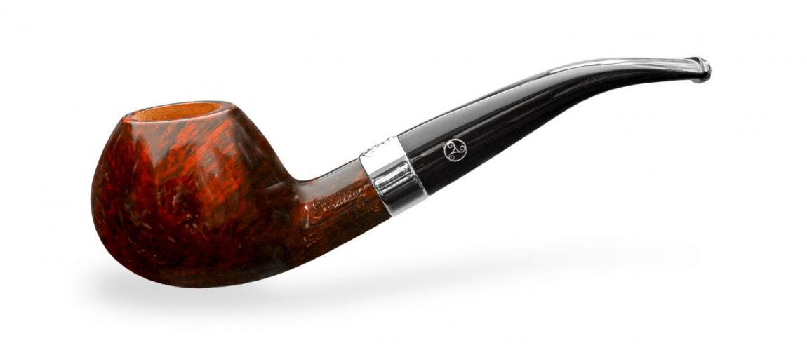 Rattray's »Hail to the King« No. 36 Chestnut polished
