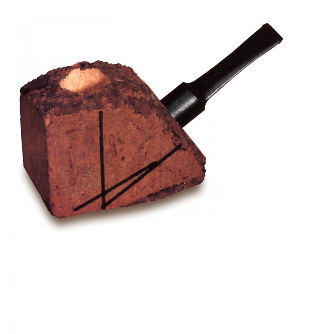 vorgebohrte Plateaublöcke mit Mundstück 60°, 9mm Filter