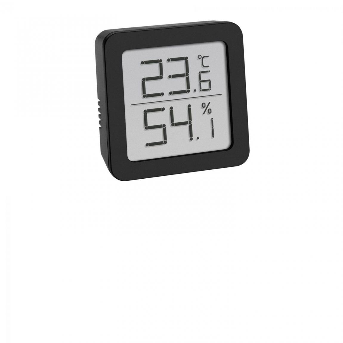 TFA Digital-Hygrometer