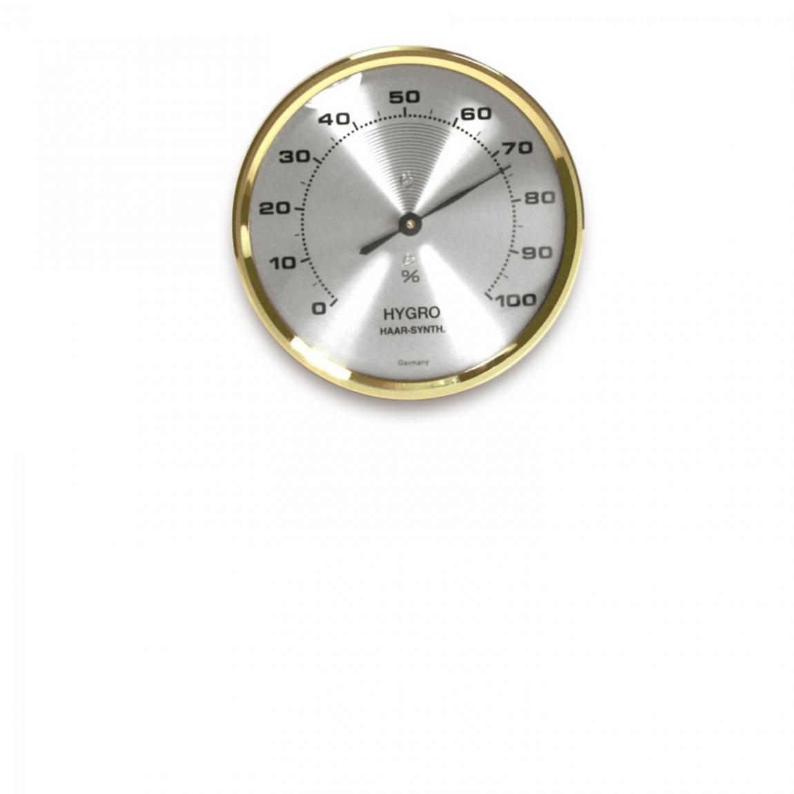 TFA Zeiger-Hygrometer, Haarsynthetik