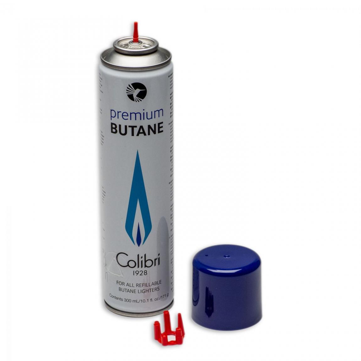 Colibri Universalgas-Ampulle 300ml