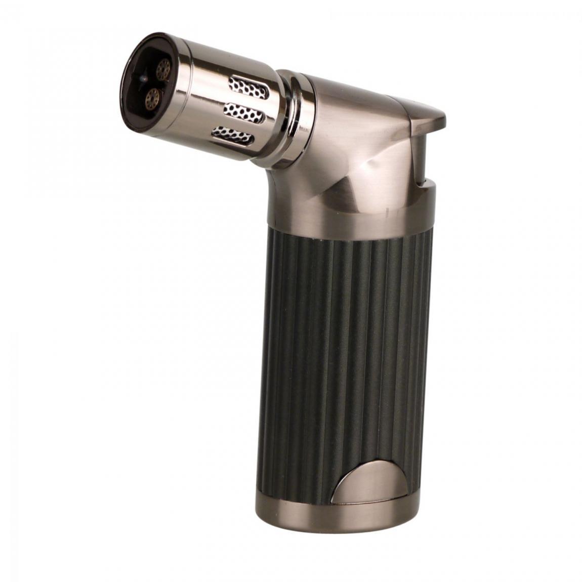 Sky Feuerzeug »Uranus« Quadruplex Torch Lighter