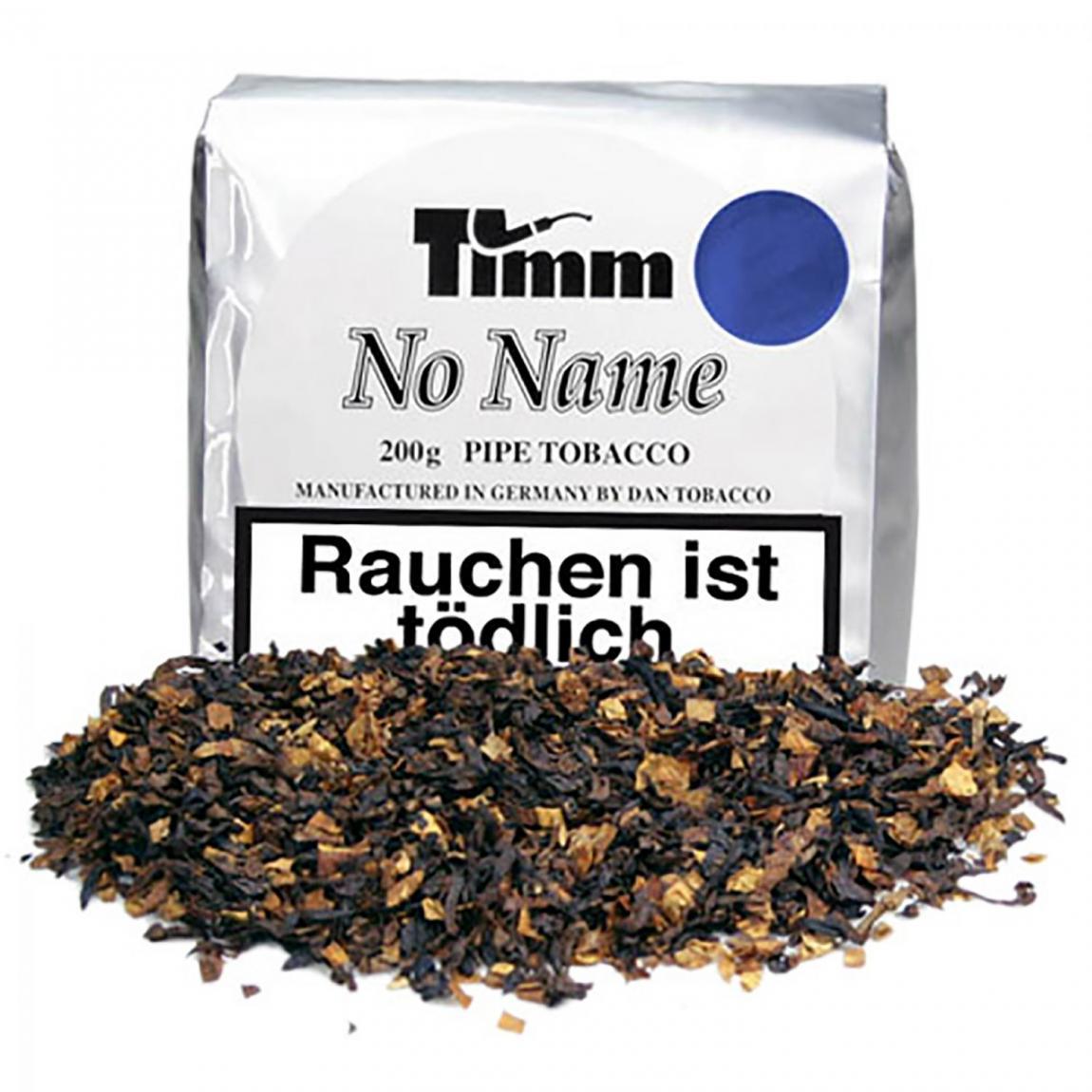 Timm's No Name blau 200g Sparpack