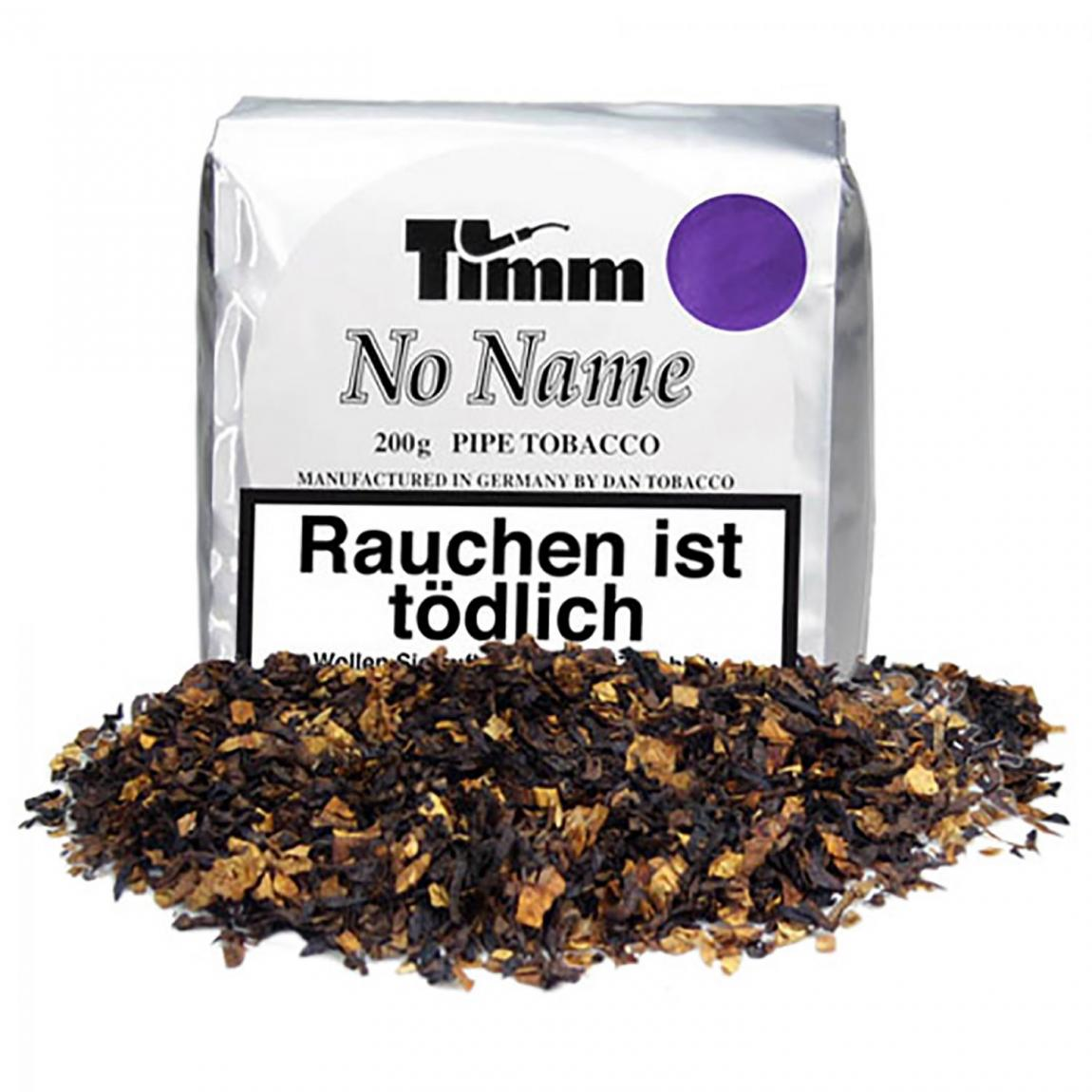 Timm's No Name violett 200g Sparpack