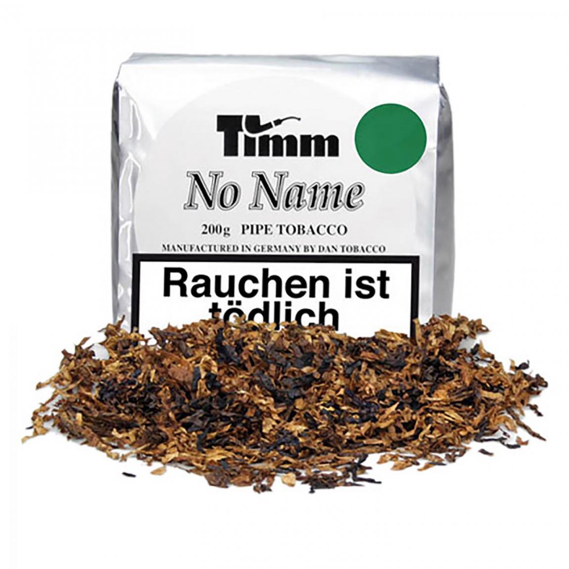 Timm's No Name grün 200g Sparpack