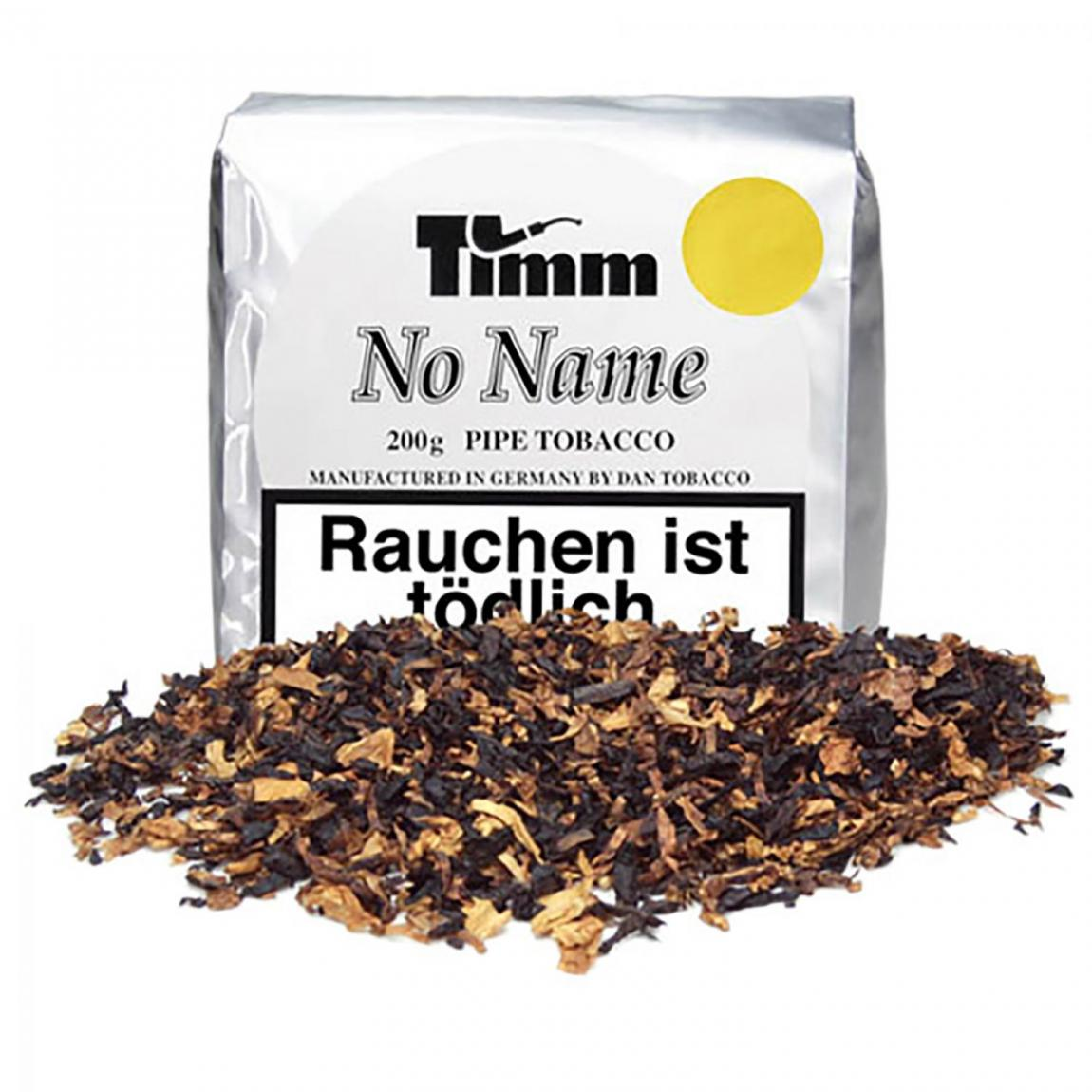 Timm's No Name gelb 200g Sparpack