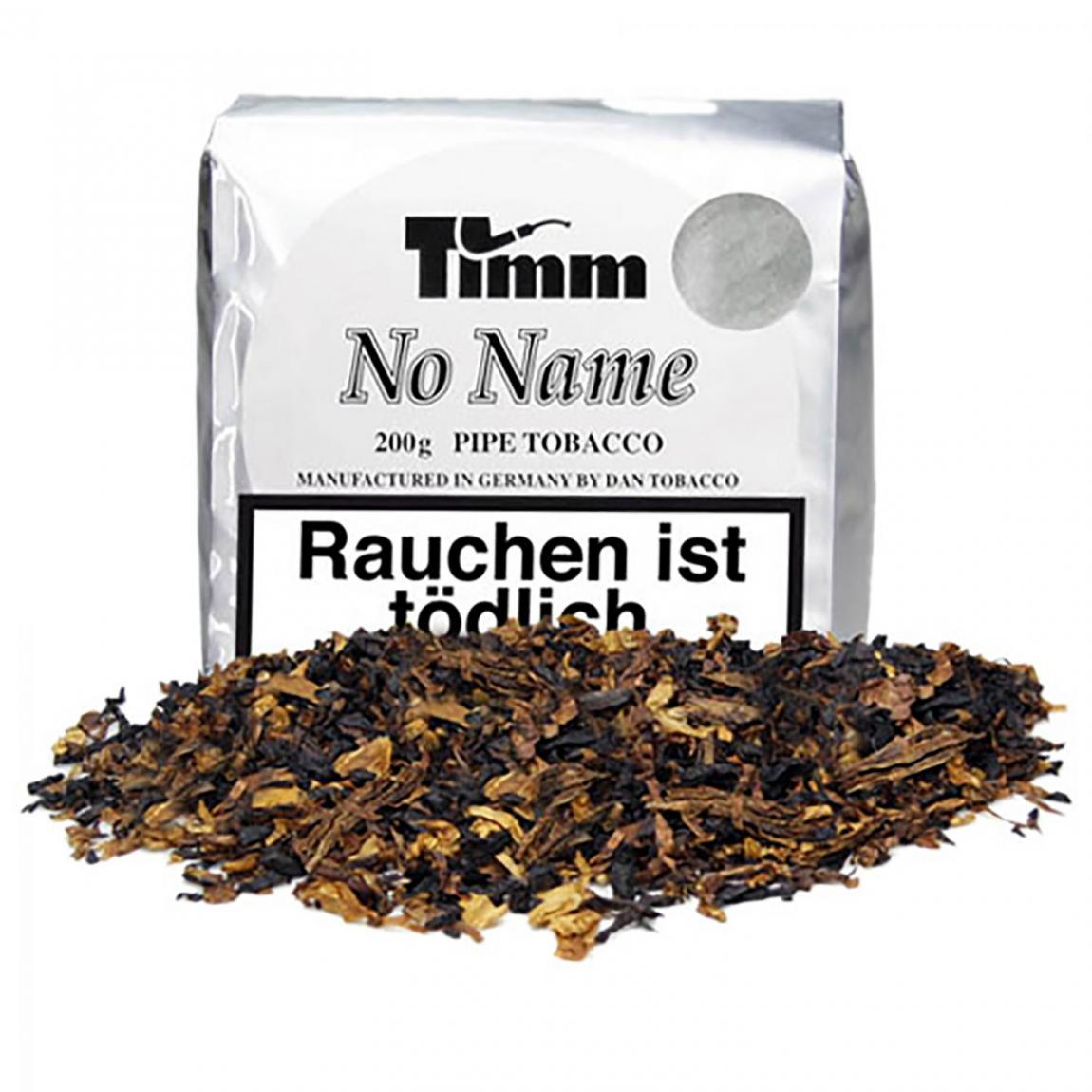 Timm's No Name silber 200g Sparpack