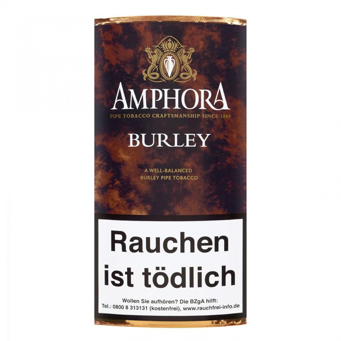 Amphora »Burley« 50g Pouch