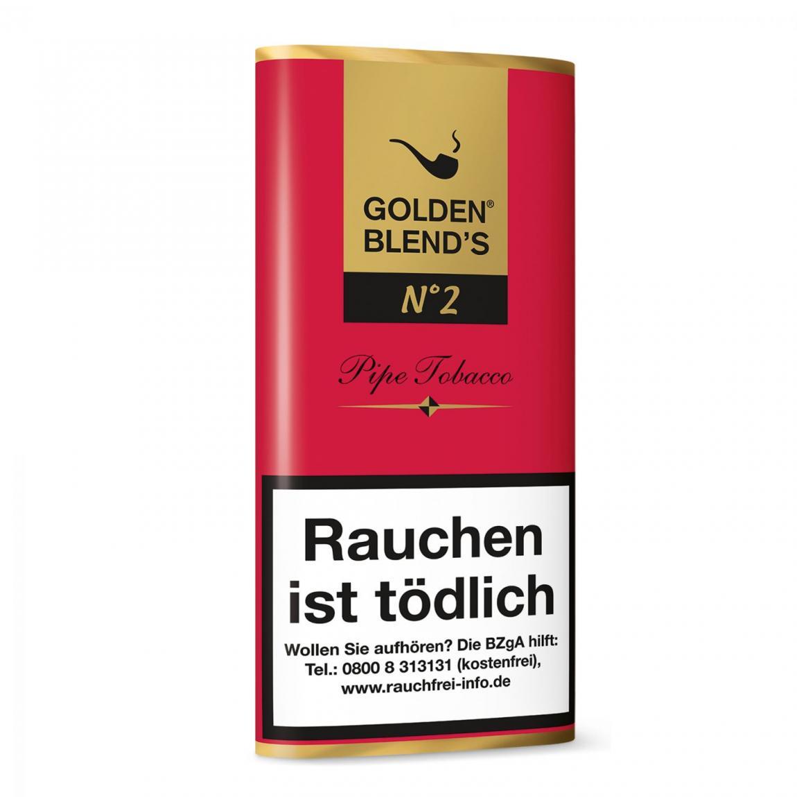Golden Blend's No. 2, 50g