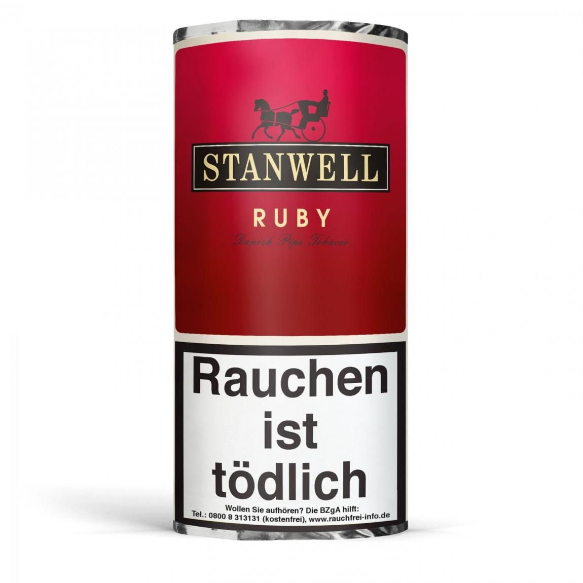 Stanwell »Ruby« 40g Pouch