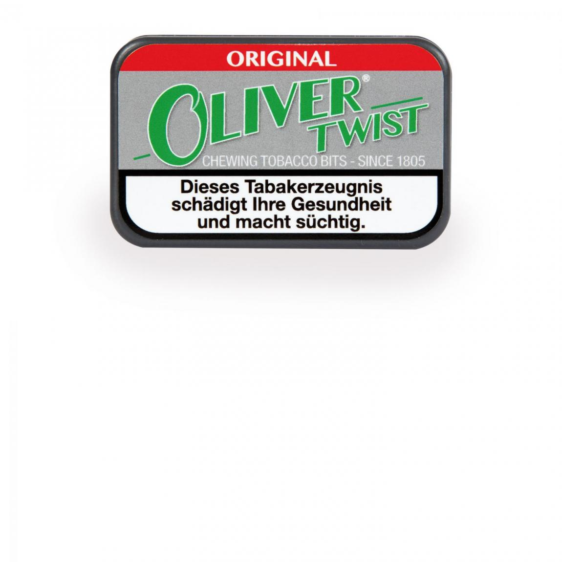 Oliver Twist »Original« 7g Dose