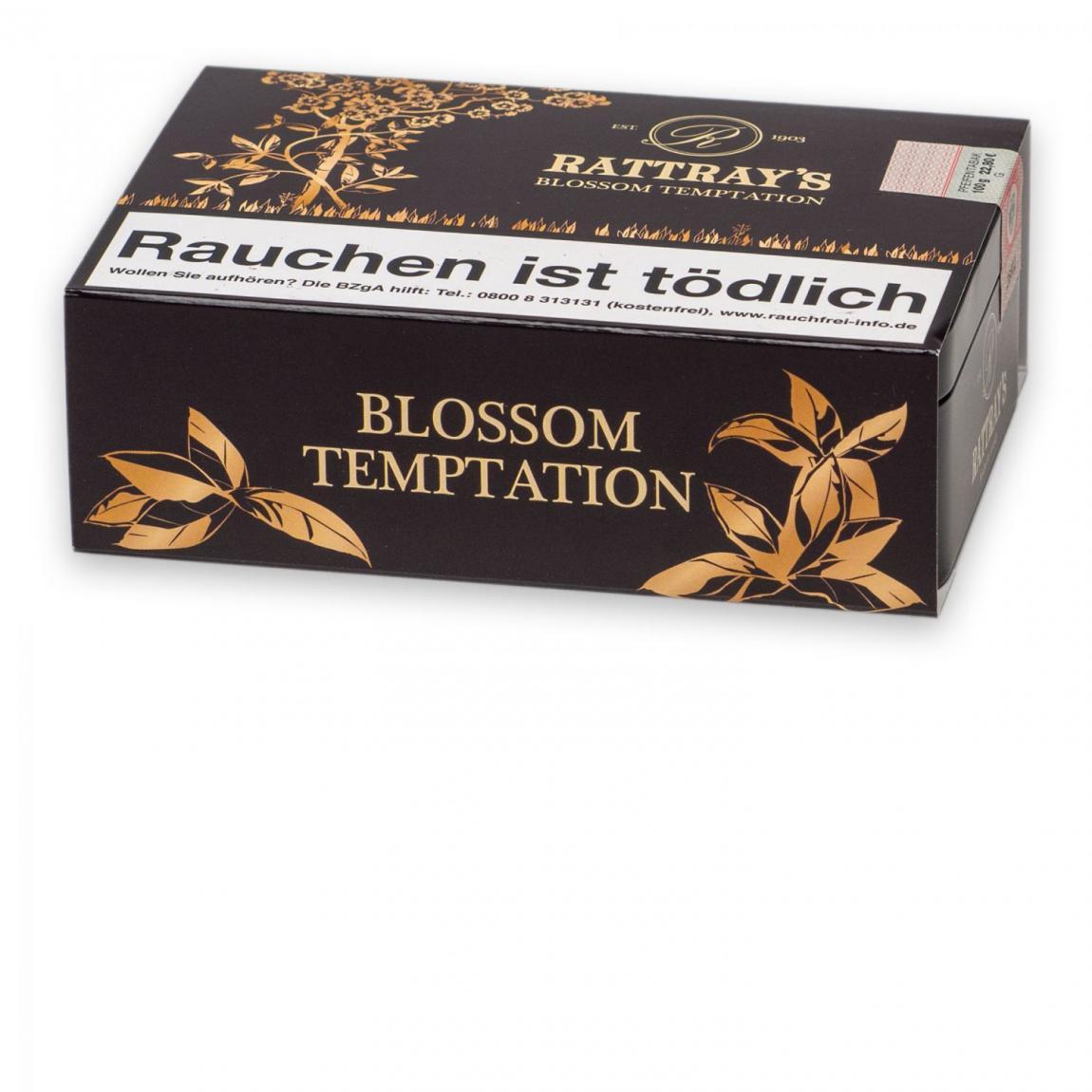 Rattray's Blossom Temptation 100g Dose