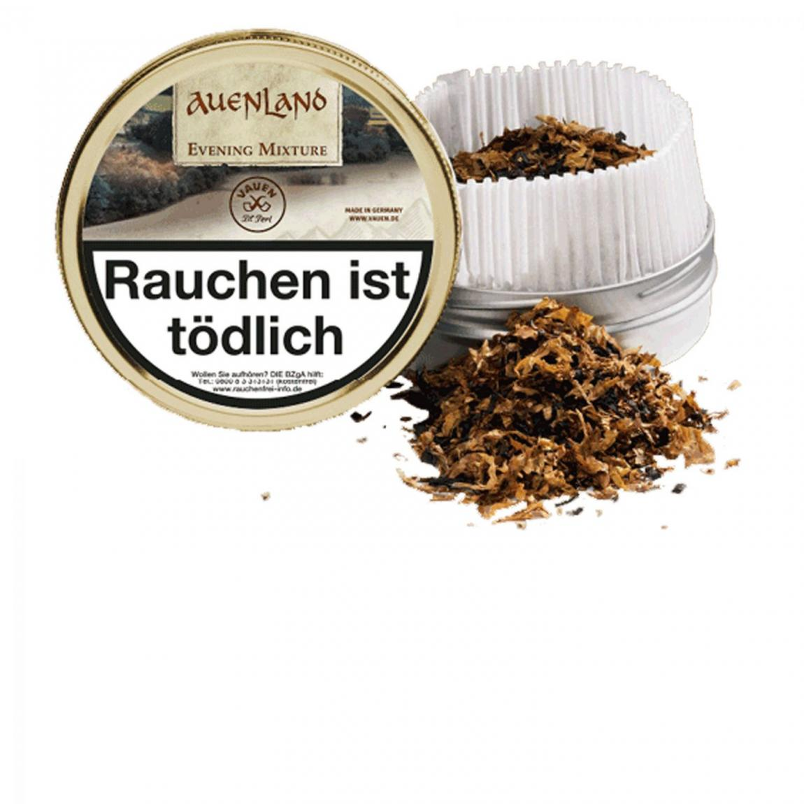 Vauen »Auenland« Evening Mixture 50g Dose