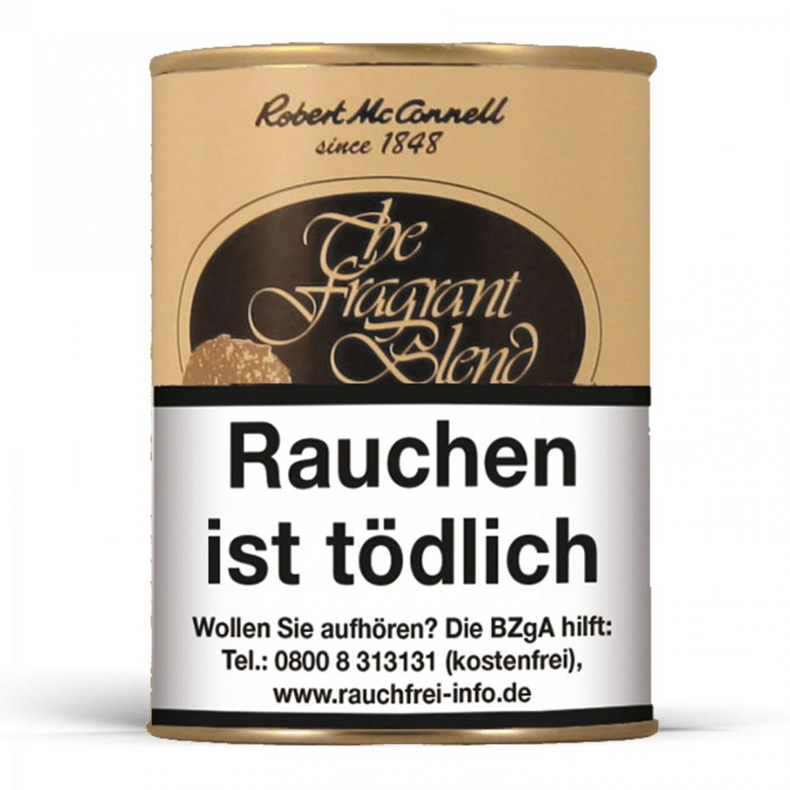 McConnell »The Fragrant Blend« 100g Dose