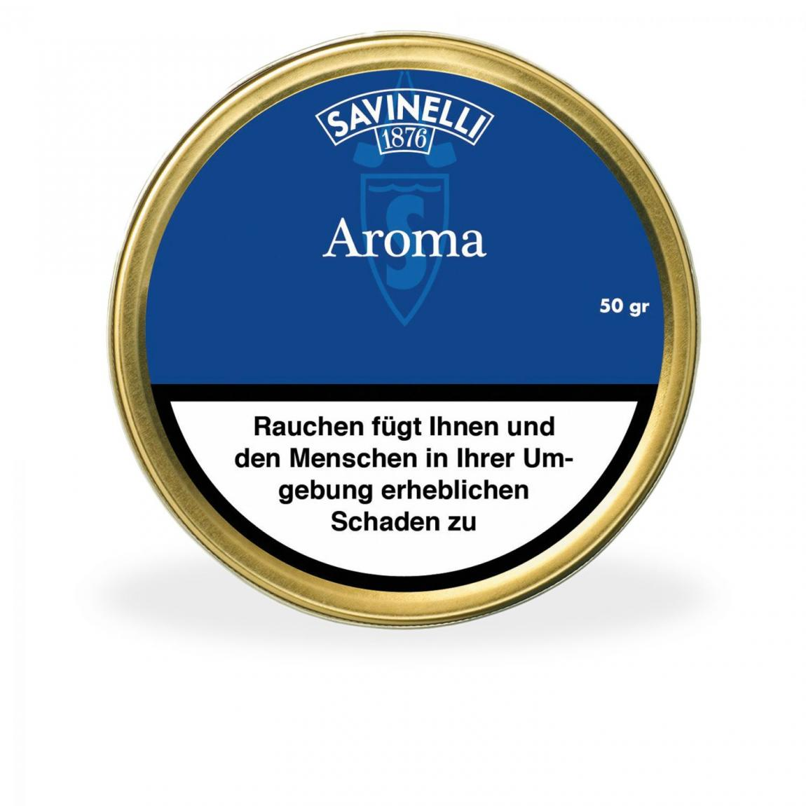 Savinelli Aroma Blau