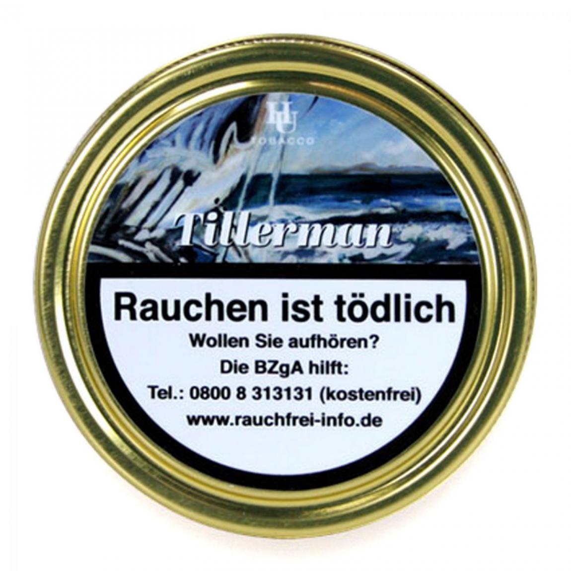 HU Tobacco »Tillerman«