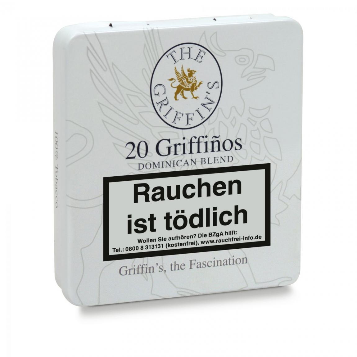 Griffin's Griffiños 20er Schachtel
