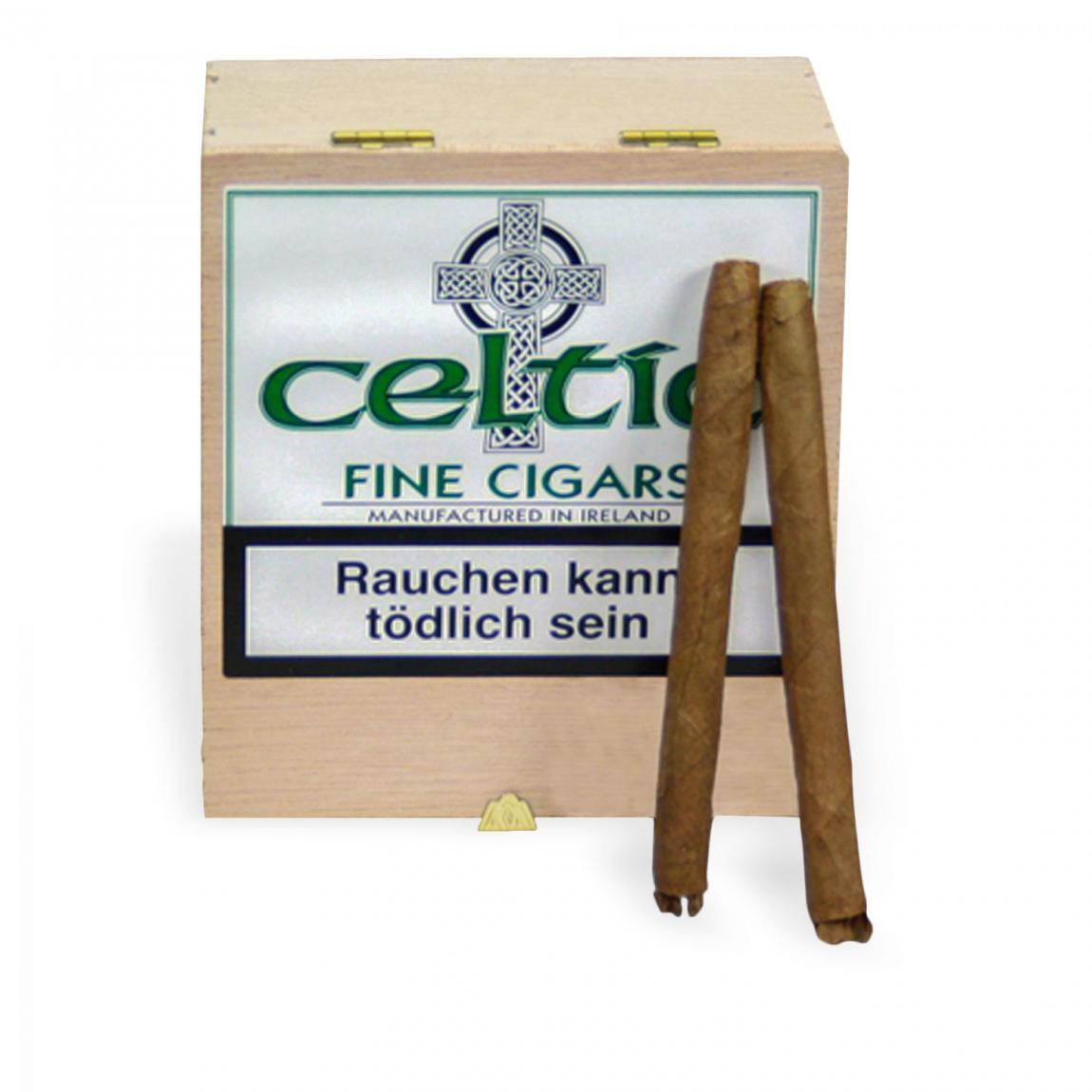 Celtic Wilde Spriets Sumatra 50er Kiste