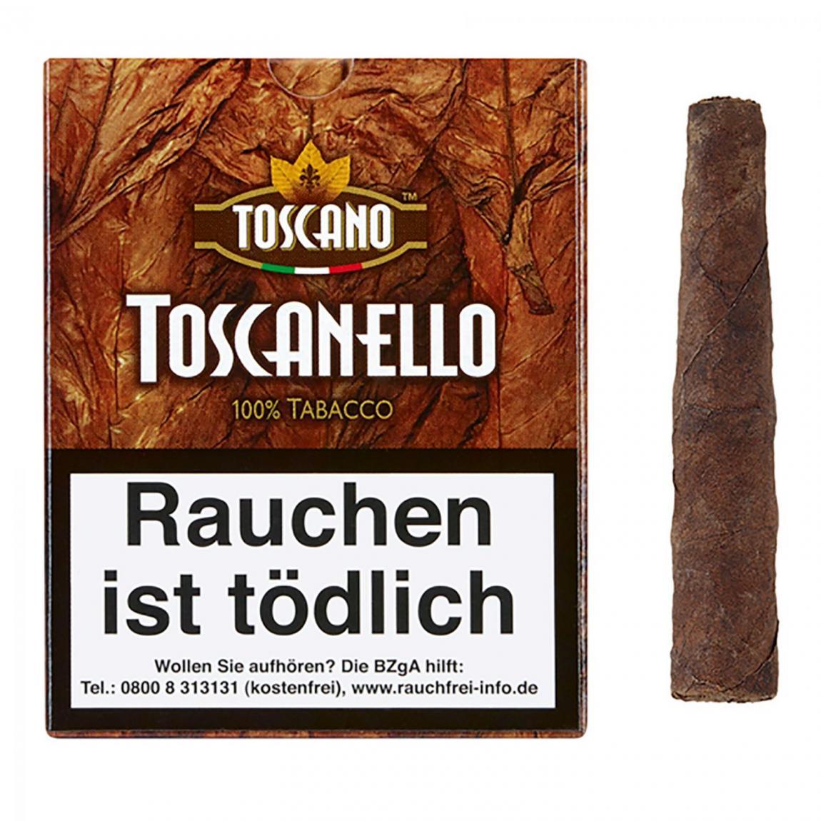Toscano Toscanello 5er Schachtel