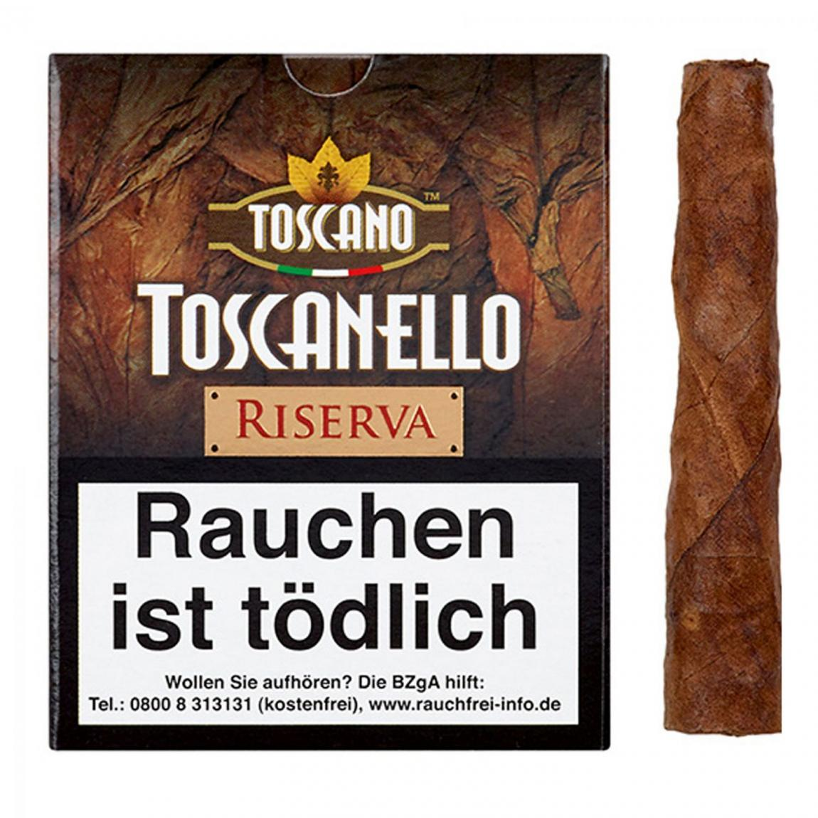Toscano Toscanello »Riserva«