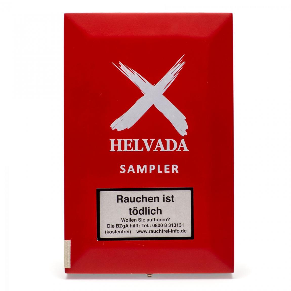 Helvada Zigarren Sampler