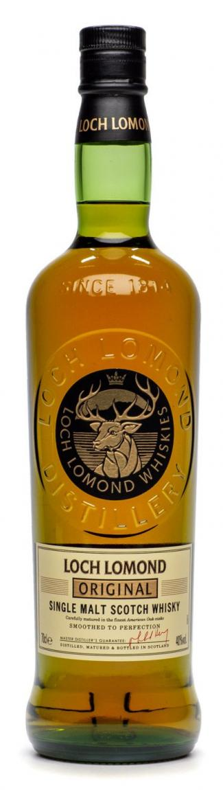 Loch Lomond »Highland Single Malt«