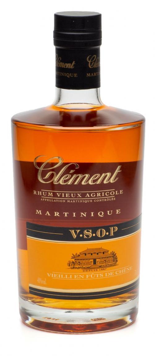 Clement Rhum »VSOP« Martinique