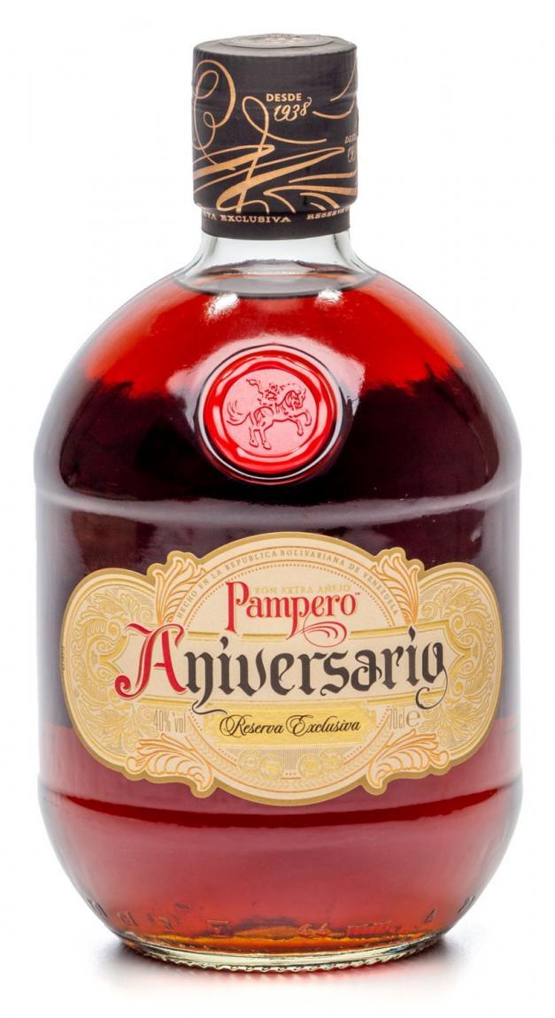 Pampero »Aniversario« Rum