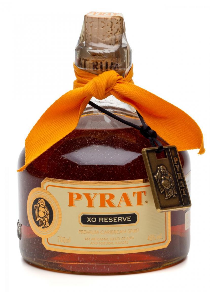 Pyrat XO »Reserve -US-« Rum