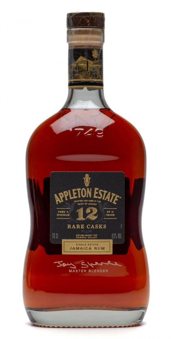 Appleton »Estate Extra 12 Years«