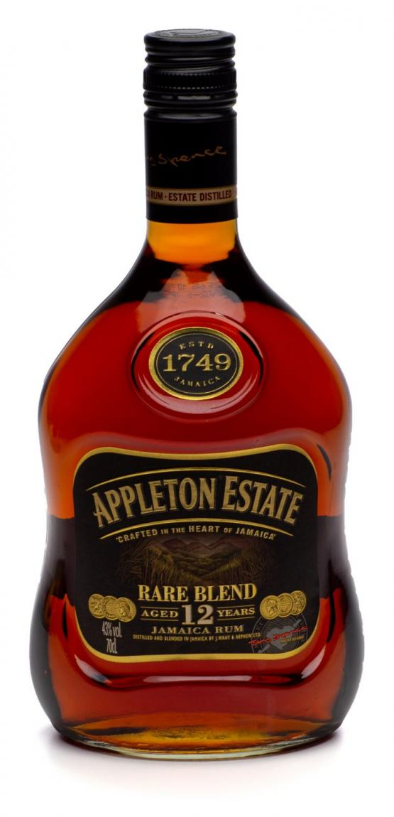 Appleton »Estate Extra 12 Years« (Jamaica)