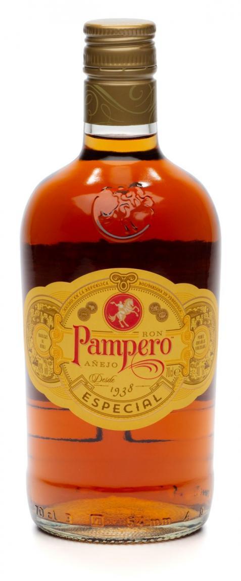 Pampero »Anejo Especial« (Venezuela)