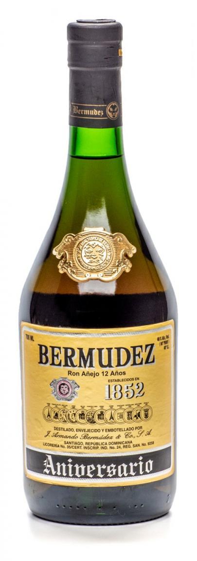 Ron Bermudez »Aniversario«