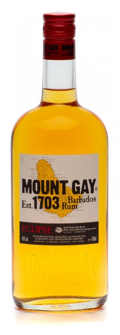 Mount Gay Rum »Eclipse«