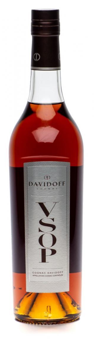 Cognac »Davidoff VSOP« 70cl 40%