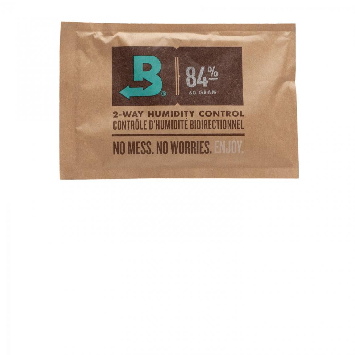 Bóveda Befeuchter, groß 84g, 84% Feuchtigkeit