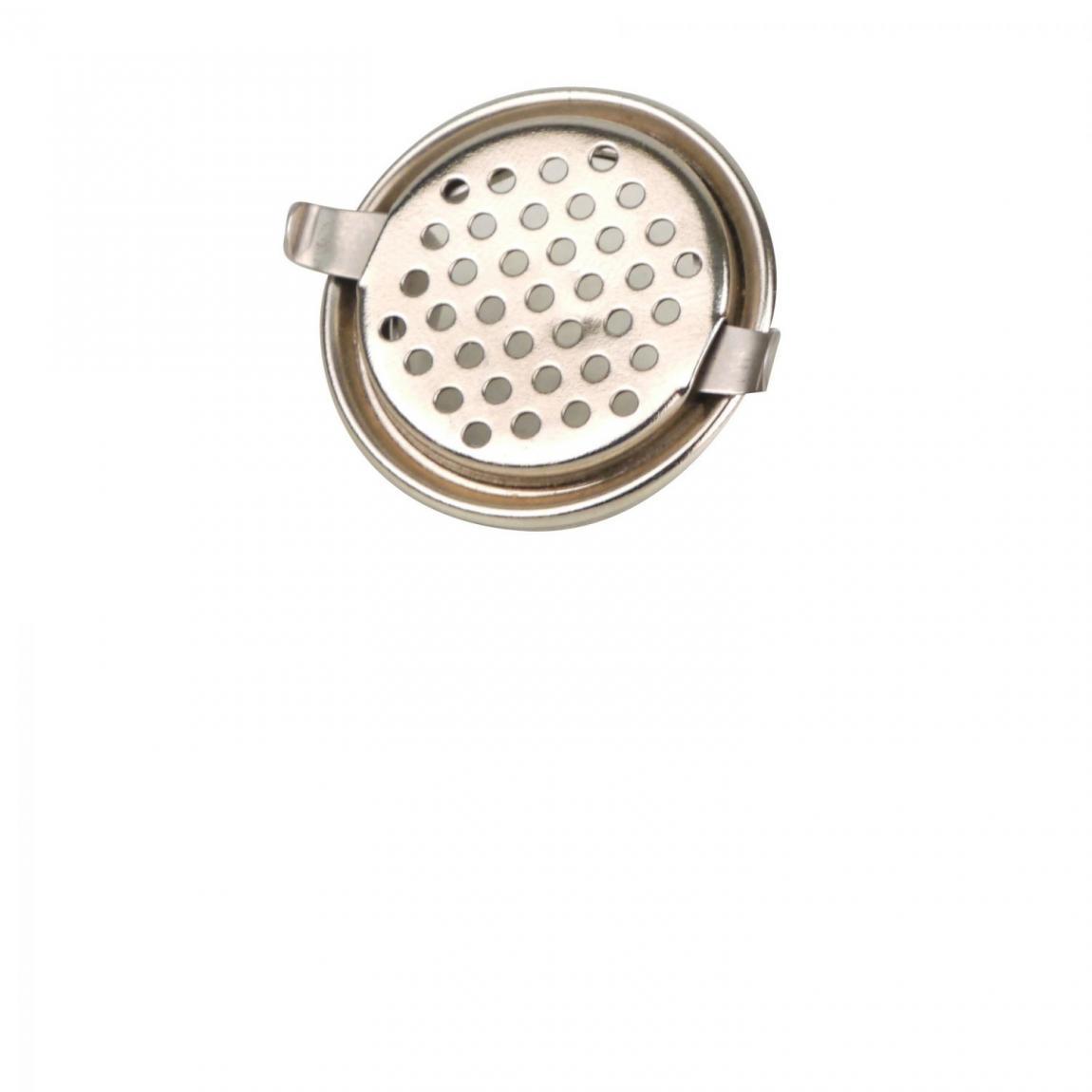 »Pipe Cover« Pfeifendeckel zum Aufklemmen, 5 Stück