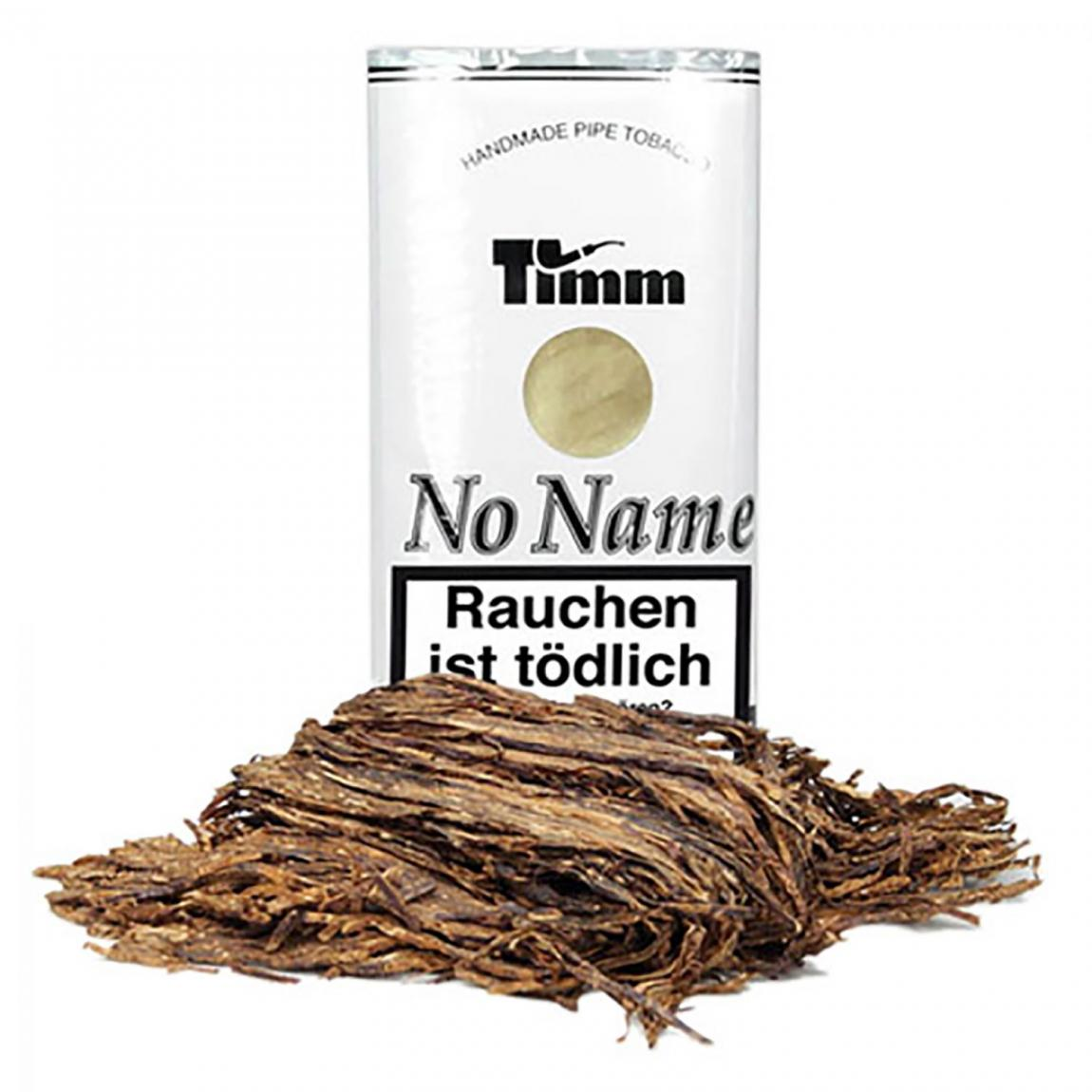 Timm's No Name gold - klassischer süßer Flake, kühl & sanft