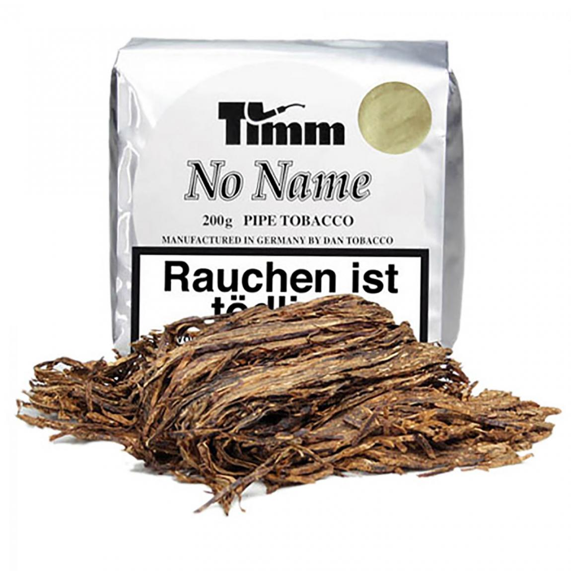 Timm's No Name gold Flake 200g Sparpack