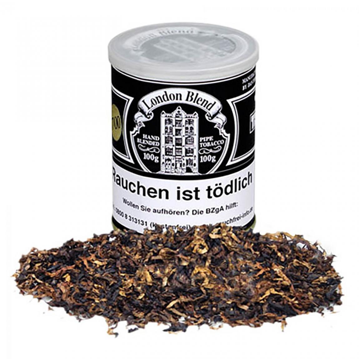 Timm London Blend No. 700 250g Sparpack
