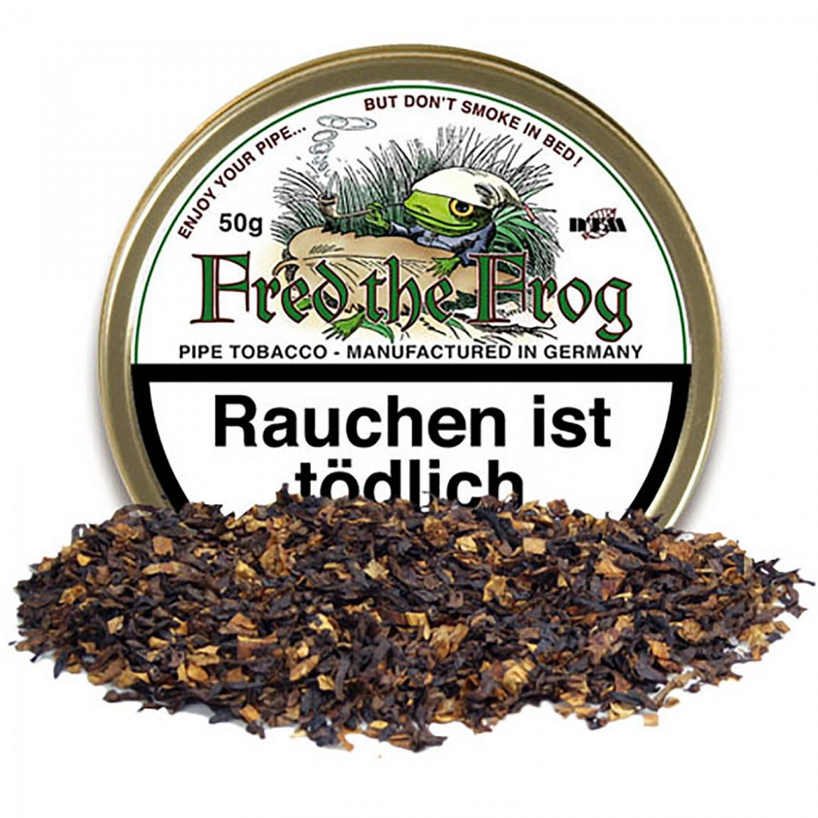 »Fred the Frog« 50g Dose