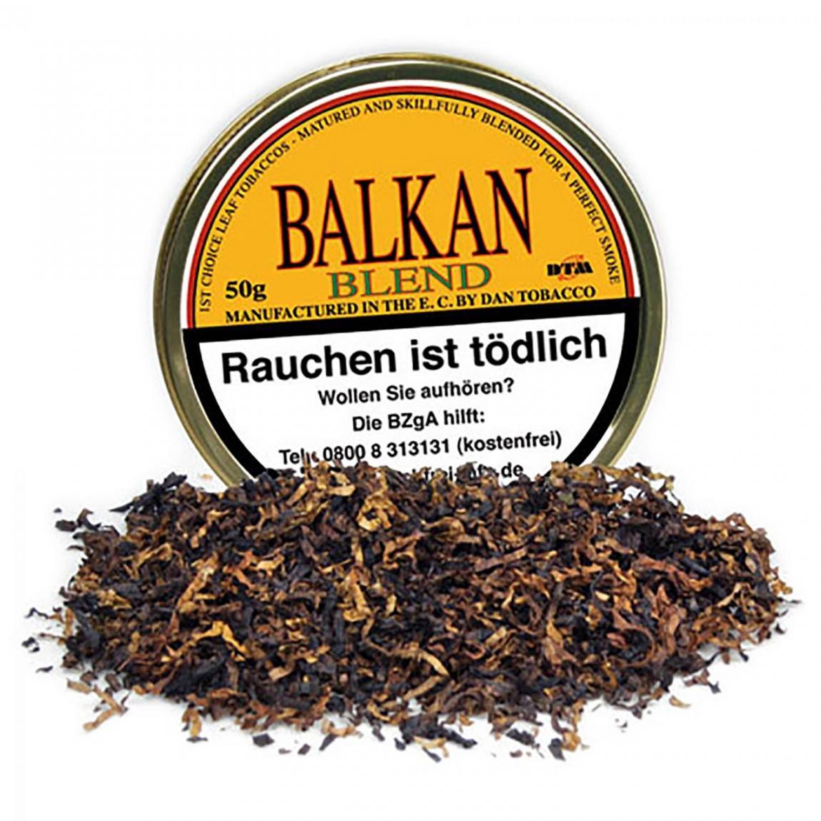 Bill Bailey's Balkan Blend 250g Sparpack