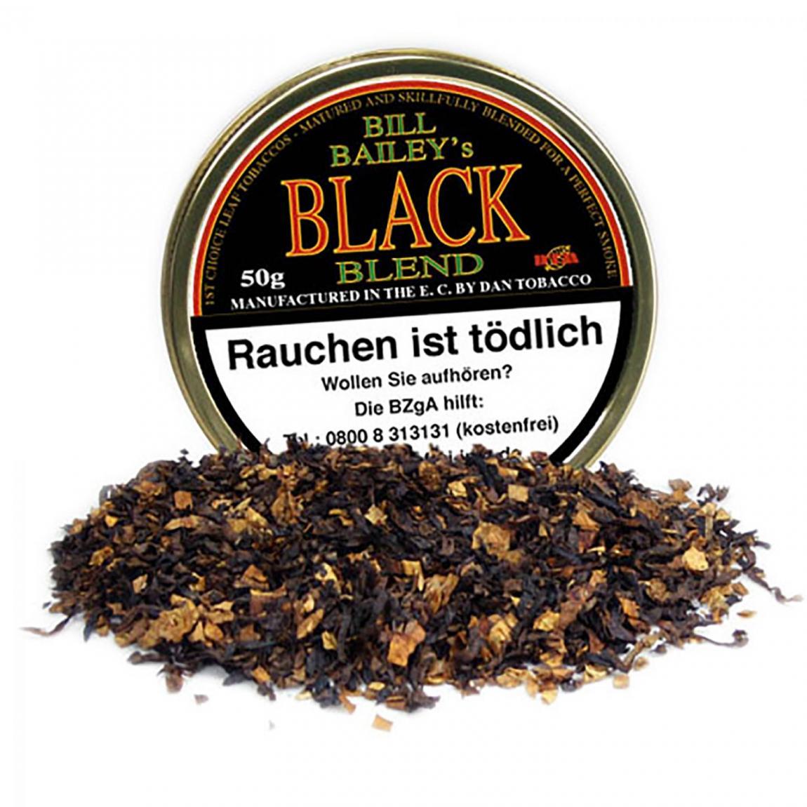 Bill Bailey's Black Blend 100g Dose