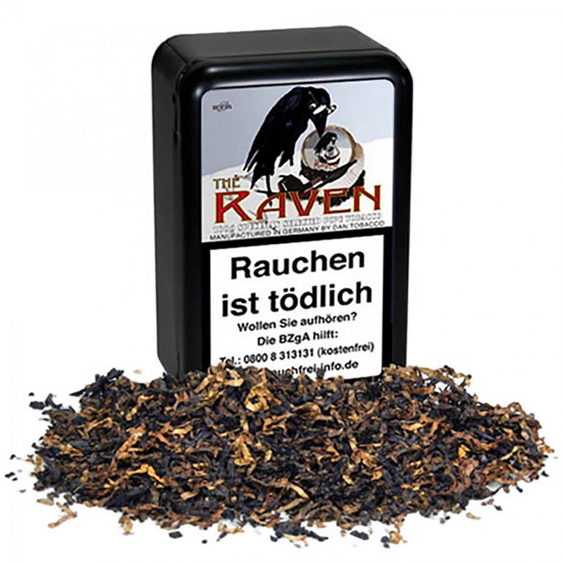 The Raven 100g Dose