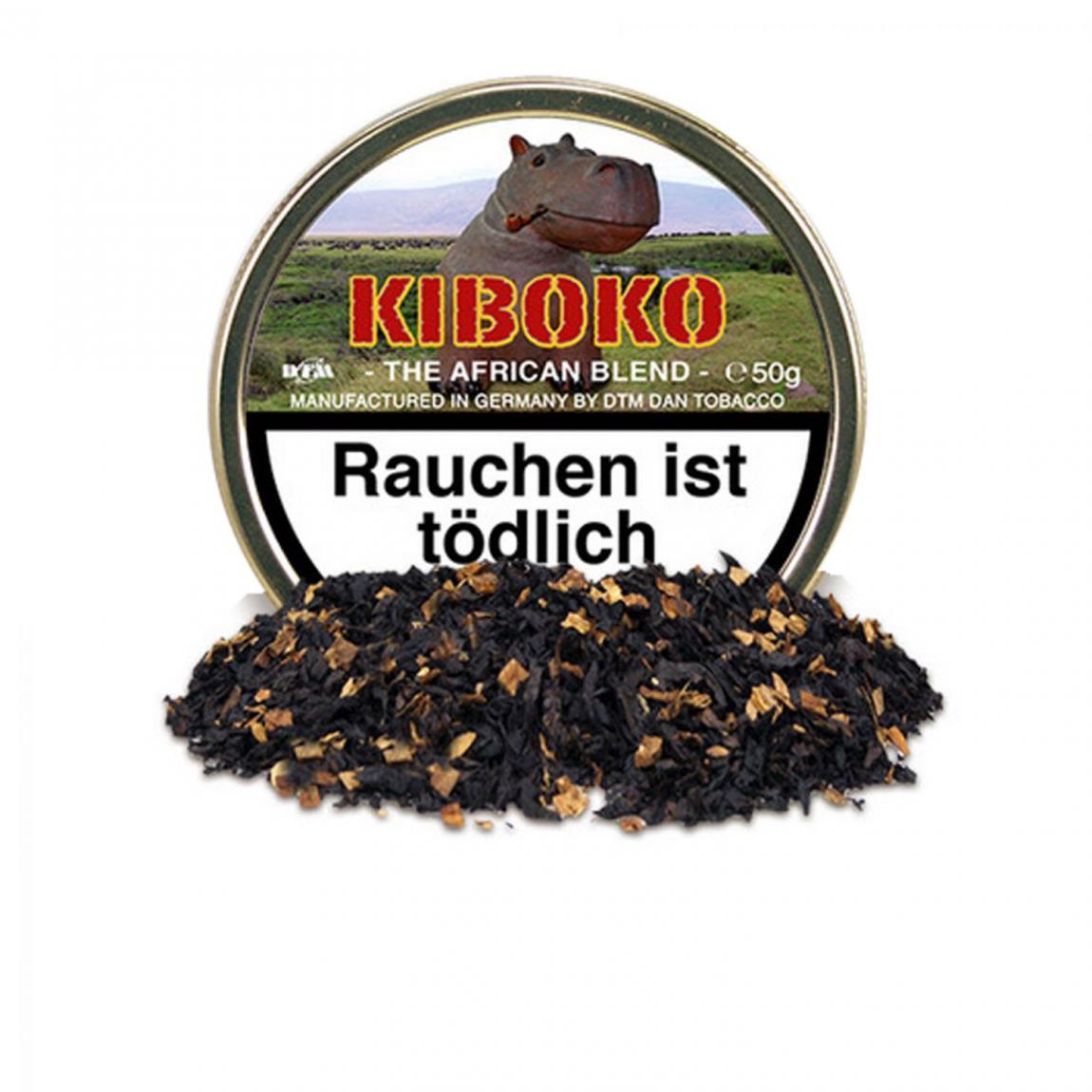 Kiboko »The African Blend« 250g Sparpack